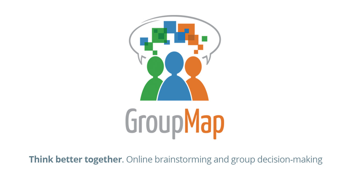 Group Decision-Making Templates - GroupMap Brainstorming Tools