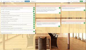 GroupMap Open Work Space Activity