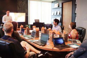 facilitator metrics