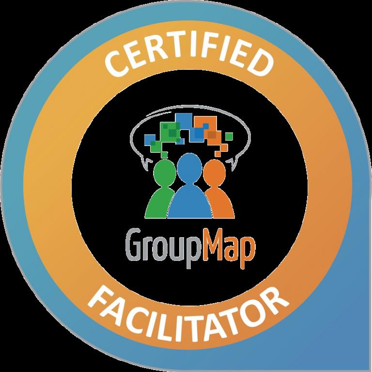 Certified Digital Facilitator Badge