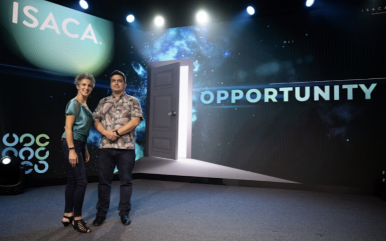 ISACA Global Summit A Virtual Event
